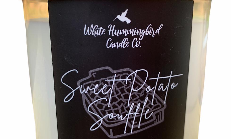 Sweet Potato Soufflé 17 oz. 3 Wick Jar