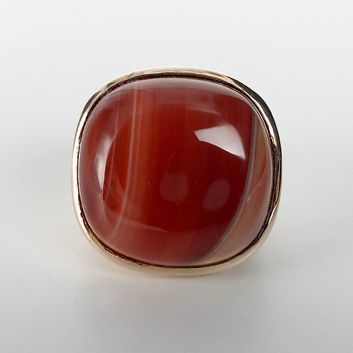 RED GIANT Ring