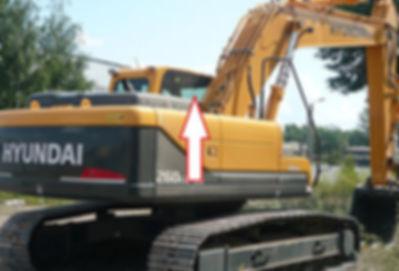 Стекло кузовное правое (у стрелы) для погрузчиков HYUNDAI ROBEX 210 LC-9| Стекло кузовное правое (у стрелы) для погрузчиков HYUNDAI ROBEX 260 LC-9 | Стекло кузовное правое (у стрелы) для погрузчиков HYUNDAI ROBEX 290 LC-9 | Стекло кузовное правое (у стрелы) для погрузчиков HYUNDAI ROBEX 300 LC-9  | Стекло кузовное правое (у стрелы) для погрузчиков HYUNDAI ROBEX 330 LC-9 | Стекло кузовное правое (у стрелы) для погрузчиков HYUNDAI ROBEX 450 LC-9 | Стекло кузовное правое (у стрелы) для погрузчиков HYUNDAI ROBEX 480 LC-9  | кузовное правое (у стрелы) | 7120401 Хюндай | Хенде |