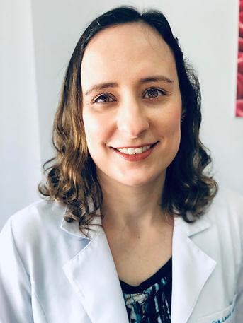 Dra Laura Vassalli Hematologista
