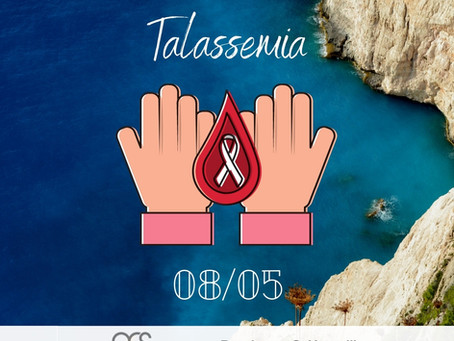 Vamos entender a Talassemia