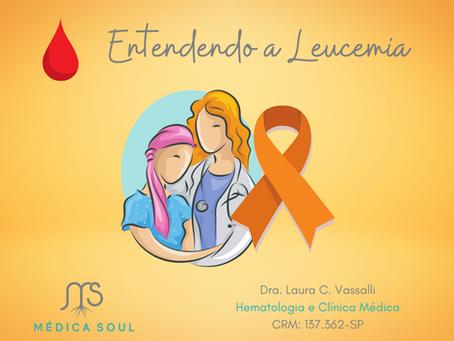 Entendendo a Leucemia