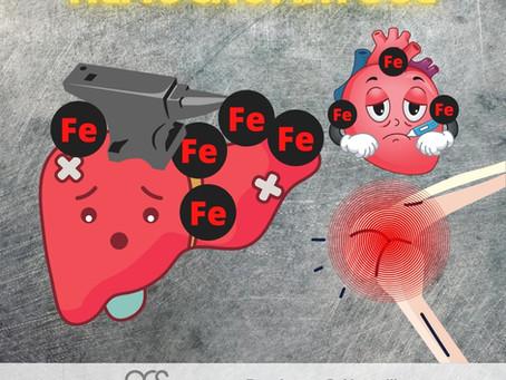 Hemocromatose (1) - Entendendo esta patologia