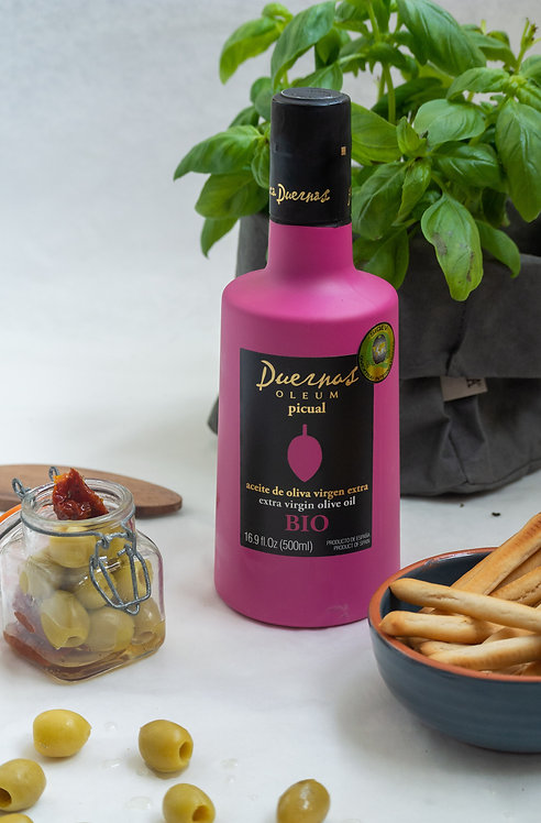 Duernas' Oleum Picual - Olive oil