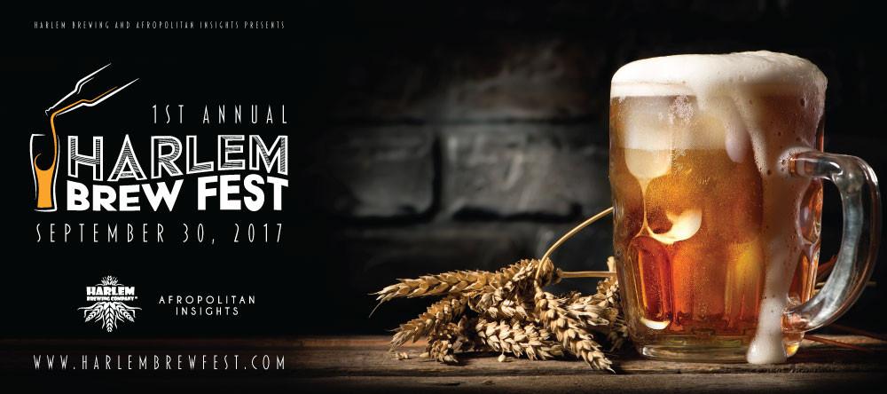 Harlem Brew Fest