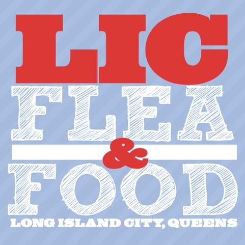 LIC Flea & Food Festival