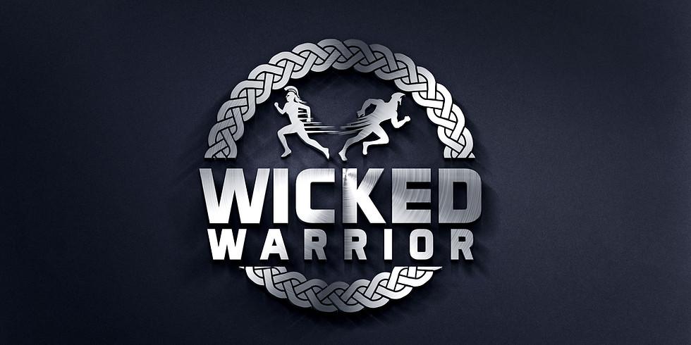 Wicked Warrior 2021