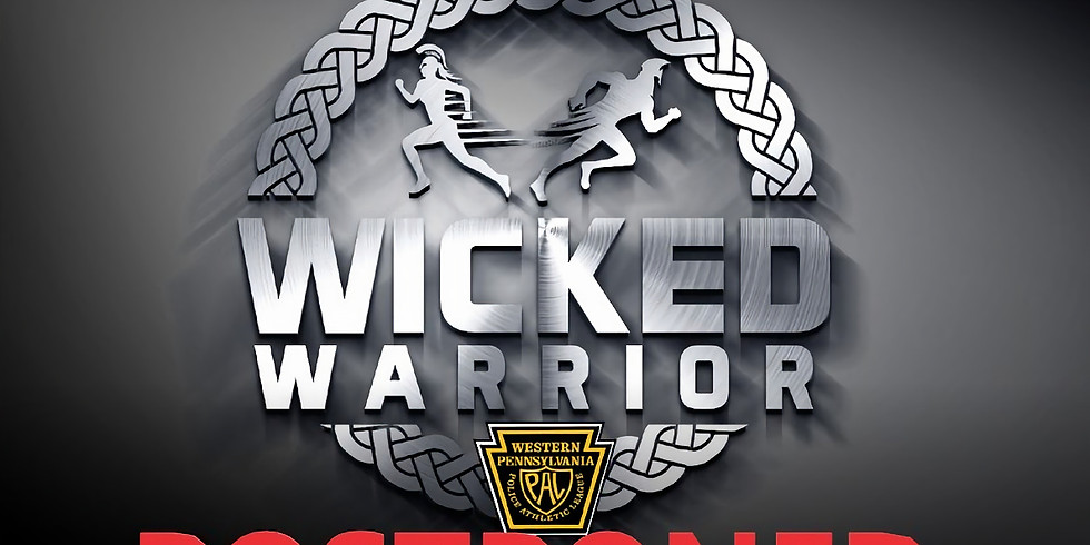 WPAL Wicked Warrior 2020