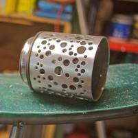 alloy air filter