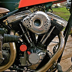 alloy air filter