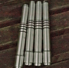 alloy pushrod tubes