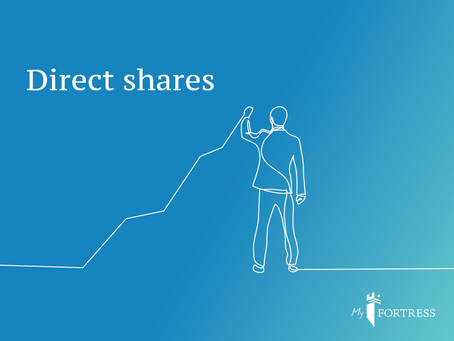 Direct shares