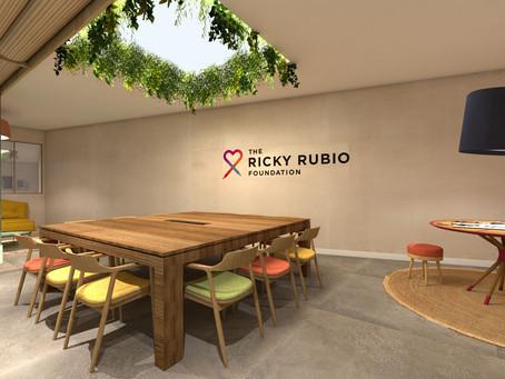 Gala Benéfica en favor de la Fundación Ricky Rubio