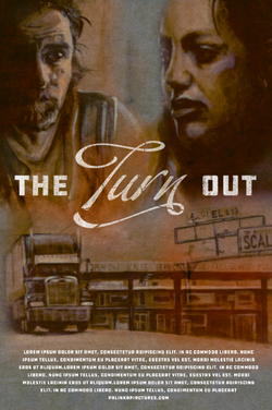 Turn Out Poster 2