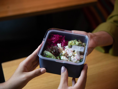 Monbento - nos lunchbox made in France <3