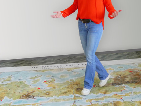 De Wereld van Verschil – PersonalMapping - MapsTell