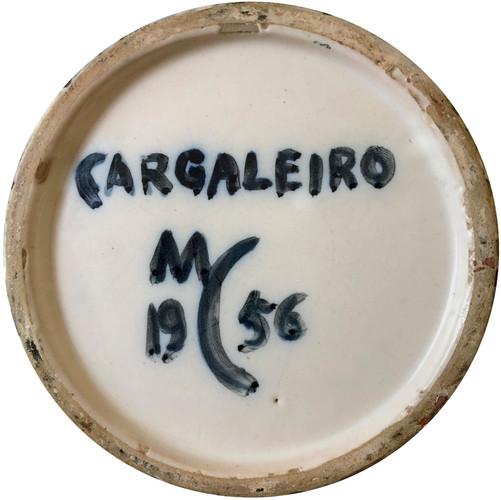 Jarra, Cargaleiro (n.1927)