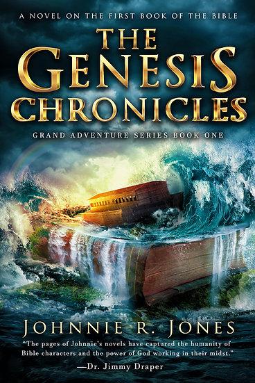 The Genesis Chronicles (sc)