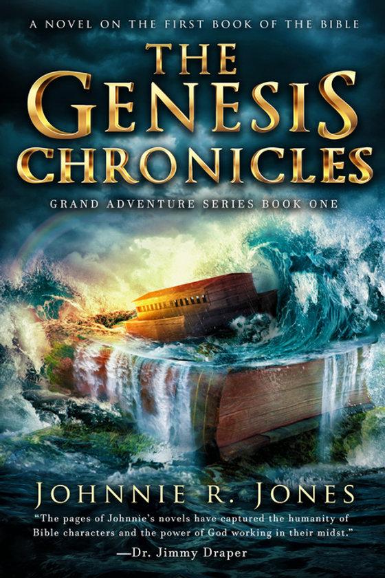 The Genesis Chronicles Grand Adventure S
