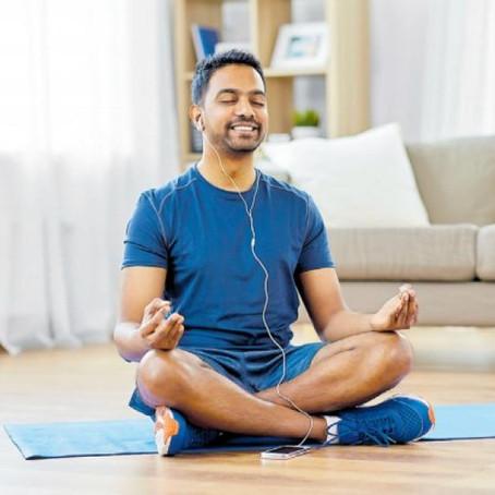 La motivación para empezar a meditar