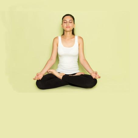 La aventura de la meditación