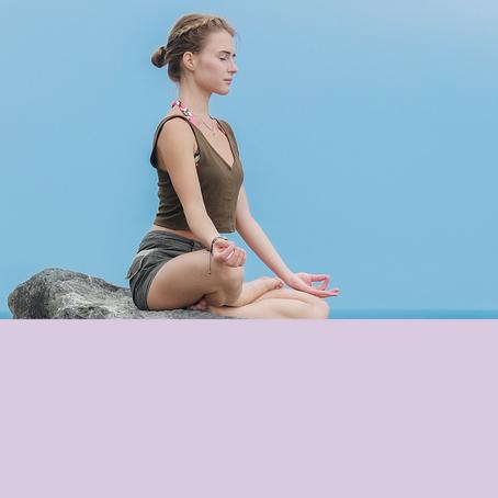 4 Acciones básicas para familiarizarte con la meditación