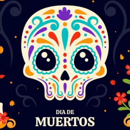 Calaverita Voluntarios Medita México