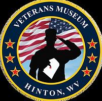 Proud Military Veteran Logo 6-2-21 - Cir