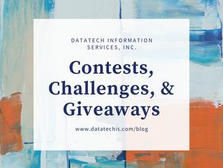 Contests, Challenges, & Giveaways