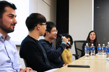 Career in Tech Event Panel Discussion