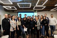 January 2020 Mentorship Program