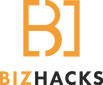 BizHacks Orange Logo (with text).png