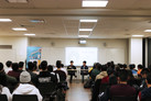 Career in Tech Event at Columbia College