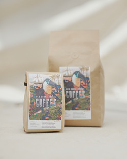 New Dawn Traders Coffee