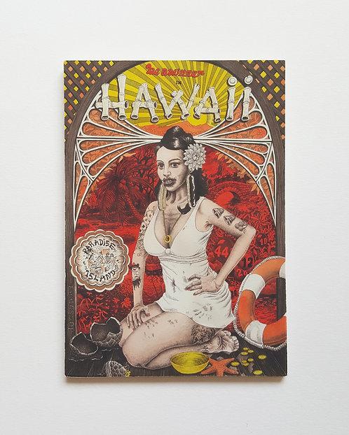 Be a Winner in Hawaii