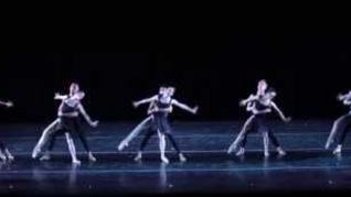 Cincinnati Ballet at the Joyce