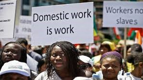 The Achilles' Heel In The Kenyan Sphere of Domestic Work; Why We Need To Ratify C189