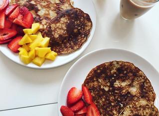 Tvillingfrukost