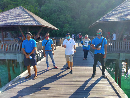 The Better Traveller: A resort's eco push in COVID-19
