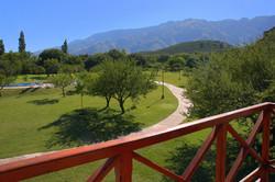 Familiares Balcón Sierras
