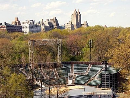 The Ultimate Guide to Free Summer Theater in New York