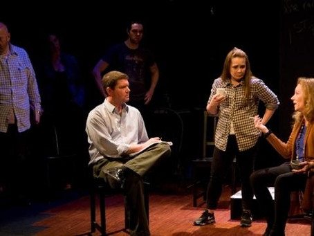 'The Laramie Project' [Review]
