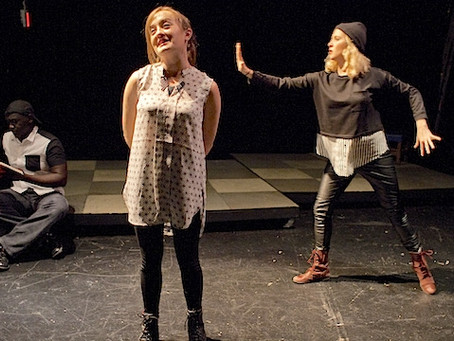'Ten Ways on a Gun' and the Making of Theater about Violence