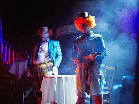 'Clown Bar' [Review]