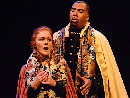 'L'Amant Anonyme' 18th Century Opera Gets a Modern Twist
