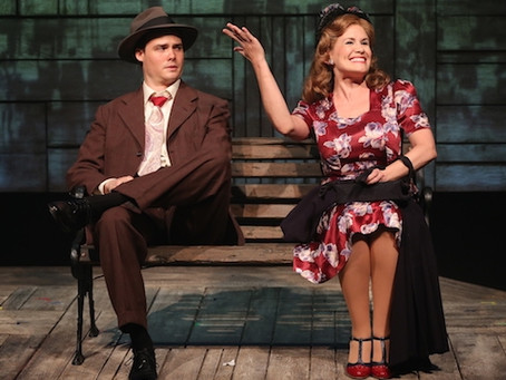 'Desire' and the Modern Tennessee Williams