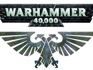 [HL DAY] Partida Warhammer 40000