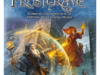 Mini Campaña Frostgrave