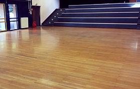 145 m2 - Studio de danse de la Formation I.D à Feyzin
