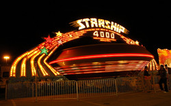 Starship 4000
